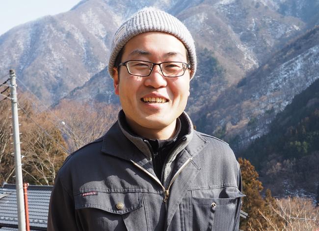 吉本 隆久さん