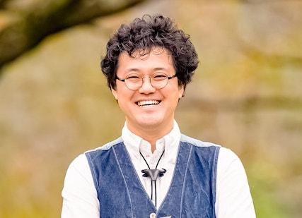 吉田 武志さん